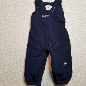 Columbia Snow Bib Pants